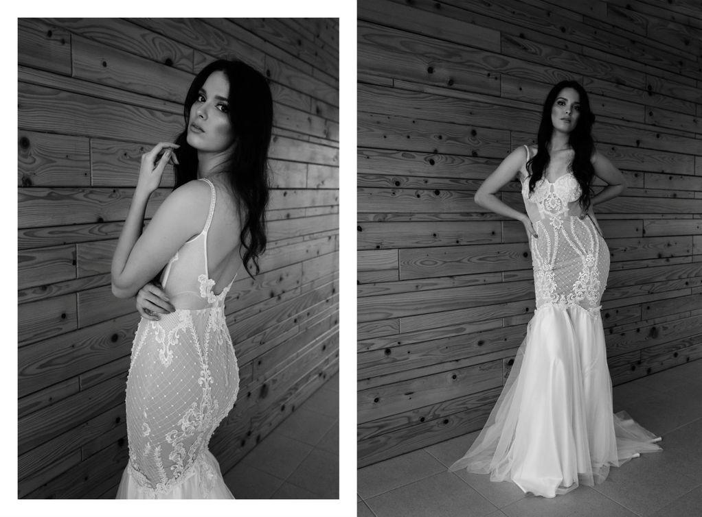 Zadovoljna.hr: Pet divnih vjenčanica za mladenke koje traže udobnu haljinu 4
