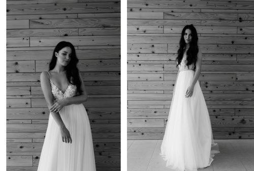Fashion.hr: Zavirite u romantičnu kolekciju vjenčanica brenda Lukabu 6