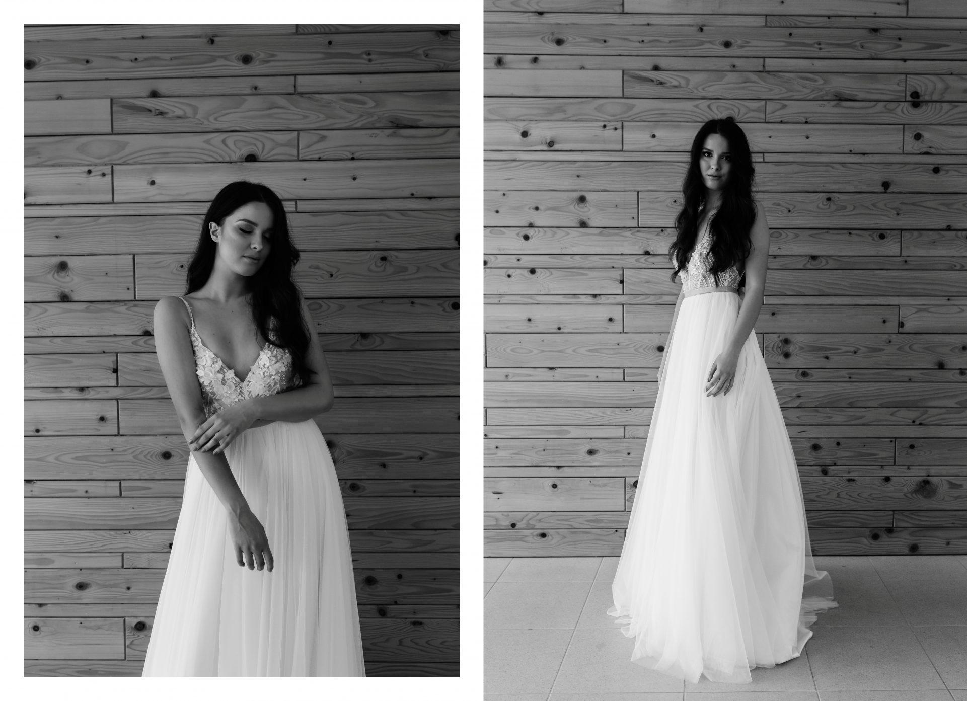 Fashion.hr: Zavirite u romantičnu kolekciju vjenčanica brenda Lukabu 1