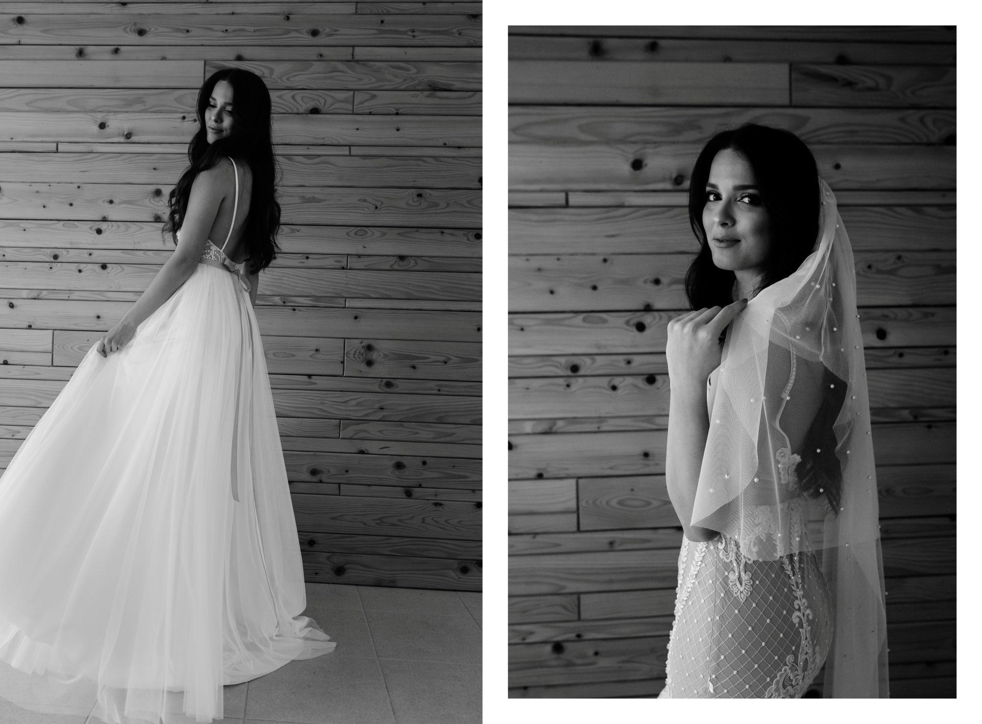 Fashion.hr: Zavirite u romantičnu kolekciju vjenčanica brenda Lukabu 2