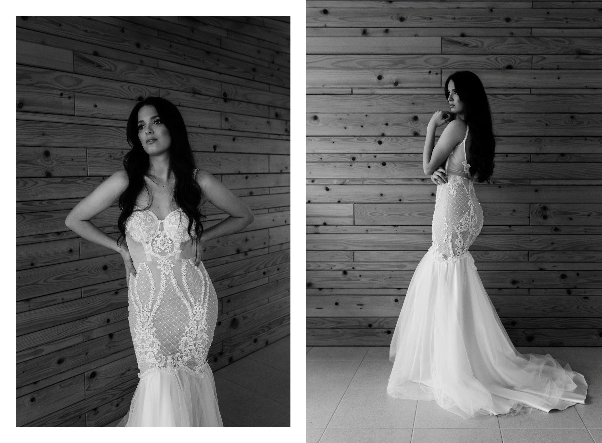 Fashion.hr: Zavirite u romantičnu kolekciju vjenčanica brenda Lukabu 3