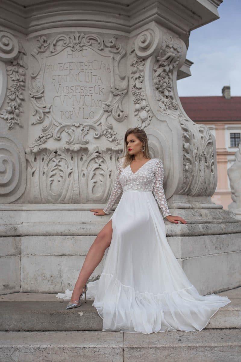 Lavie vjenčanica 4